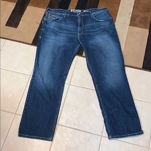 Ariat M2 Relaxed Bootcut Jeans